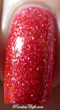 piCture pOlish Dorothy | Pointless Cafe