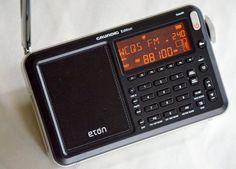 Radios, Peace Pole, Ham Radio Antenna, Digital Radio, Thing 1, Office Phone, Virtual Assistant, Landline Phone, Tech