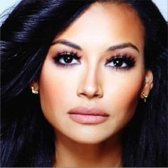 Love this Glam by ⭐@ScottBarnes68⭐ It is a privilege to have ⭐@Naya Rivera ⭐ wearing our #PAIGE #Mink #FlutterLashes on the cover of Rolling Stones magazine!!!
