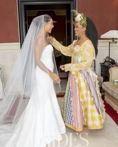Hannah Bronfman exchanged vows with Brendan Fallis at La Mamounia in Marrakech, Morocco. The bride wore a custom gown designed by Vera Wang Celebrity Wedding Photos, Celebrity Weddings, Embellished Jumpsuit, White Tux, Moroccan Wedding, Bride Look, Wedding Weekend, Wedding Styles, Wedding Ideas