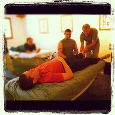 Our Massage Continuing EducationCourses are valid for most state and  organization CErequirements