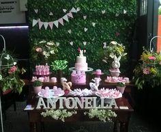 Estamos aqui prestigiando o chá de bebê da Antonella   #vemantonella