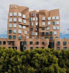 Frank Gehry lo hizo de nuevo