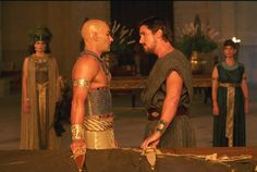 Box Office Review:'Exodus: Gods and Kings' tops box office with $24.5-million debut