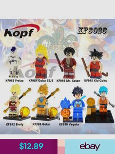 LEGO Toy Interlocking Building Set Figures   Figure Parts Toys   Hobbies.  Mightydragonboy7575 · lego dragon ball cf3675d642ec
