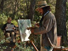 Cézanne et moi : Photo Guillaume Gallienne Paul Cezanne, Freya Mavor, Edouard Manet, Camille Pissarro, Renoir, Guillaume Gallienne, Magnolia, Films Cinema, Portrait