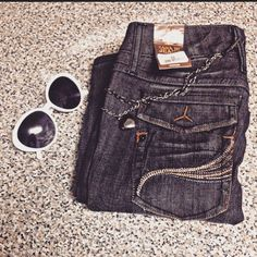 Black jeans Black jeans, never worn brand new. With tags. Comes with a heart chain it really cute. Size 5 jeans straight leg jeans. Jeans Skinny