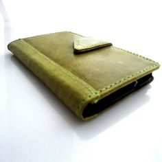 genuine leather Case For samsung galaxy s5 book by caseleather