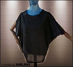 Blusón de algodón    (ref: 8213002)
