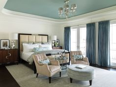 The master bedroom i