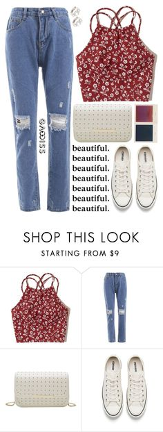 """reminder that you're important and deserve love"" by exco ❤ liked on Polyvore featuring Hollister Co., Converse, clean, converse, casualoutfit, organized and gamiss"