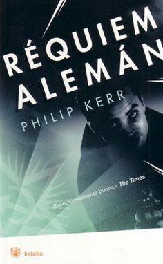 Philip Kerr: Réquiem alemán