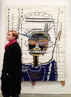 jean-michael basquiat
