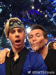 Dancing with the Stars Season 20 Finale  -  Riker Lynch  -  week 10  -  May 18th & 19th, 2015