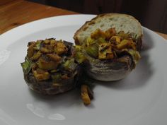 Hlavní Jídla | veganodaktyl - veganské recepty - Part 2 Artichoke, Vegetables, Party, Food, Artichokes, Essen, Vegetable Recipes, Parties, Meals