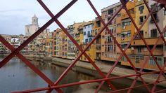 De wandel4daagse Girona 2018 van8 t/m 11 november    Aankomende herfst is het zover en mag Spanje een nieuwe wandel4daagse bijschrijven. Naast succesvolle wandelevenementen in Marbella en Mallorca, zal in november de eerste officiële wandel4daagse van Girona plaatsvinden. Het belooft een super mooi evenement te worden. Vier dagen wandelen in en rondom de stad Girona.