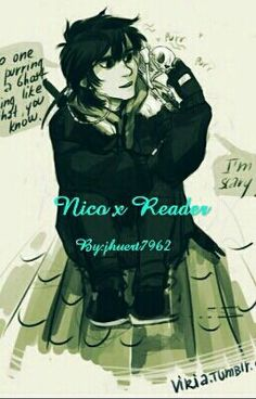 Read Nightmares (Part 2) from the story Nico x Reader by jhuert7962 with 3,509 reads. angelo, romance, nico. Hey guys i...