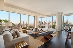 Gisele Bundchen and Tom Brady List Manhattan Penthouse for $17.3M