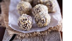 Combine all dry ingredients and mix well. Add wet ingredients and mix coconut…