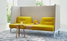 我們看到了。我們是生活@家。: 優雅的顏色與設計,好美的辦公室傢俱!由年輕的設計師Björn Meier所創立的德國品牌ophelis
