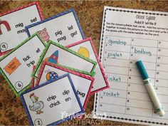 Short Vowel Activities$- Task cards, puzzle cards and Comprehension stories too!