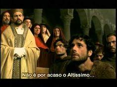 Filme São Francisco de Assis - COMPLETO -- LEGENDADO