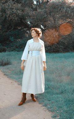 1917 | Wearing History® Blog