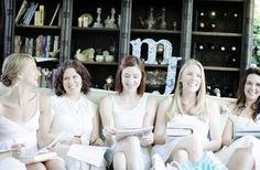 wedding festivities etiquette- engagement party, showers, bachelorettes, etc future-wedding