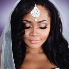 2015 Wedding Hairstyles for Black Women - The Style News Network