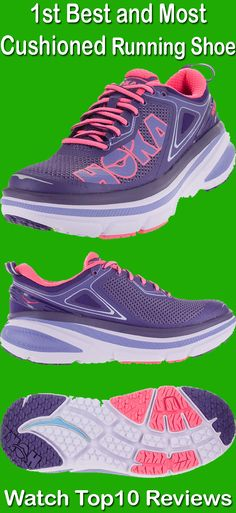 16 Best Cushioned Running Shoes Images In 2019 Cushioned Running