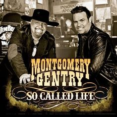 """Montgomery Gentry Set To Kick-Off FOX & Friends """"All American Concert Series"""" Friday, May 25"""
