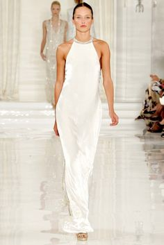 <# this Ralph Lauren for summer...# Vogue 2012 couture
