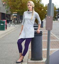 Turtleneck Tunic: $49.99  Stock up and save: Buy any two items and your entire order ships for free! Enter code SM2SHPFREEM3 at checkout.