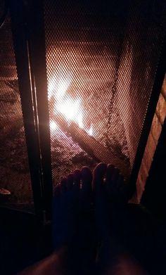 Χειμωνιάτικη νύχτα...