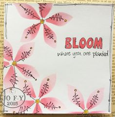 Jo Firth-Young: PaperArtsy: New Products: Day 6