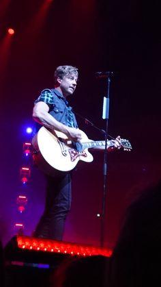 Sunrise Avenue Konzert 18.03.2018 in Dortmund. Foto by me.