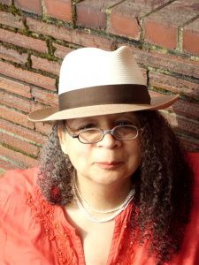 """Interview: Award-winning author and 2018 Guest Lecturer Nisi Shawl talks about talks about her work, writing the other, blending genres, and how to """"listen to your inner bell"""""""