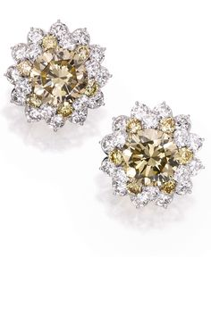Preview Dazzling Jewels From Estee and Evelyn Lauder's Collection