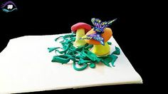 3D Designs & Stories - YouTube