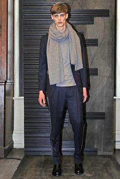 Officine Générale | FW 2014 | Mode Masculine