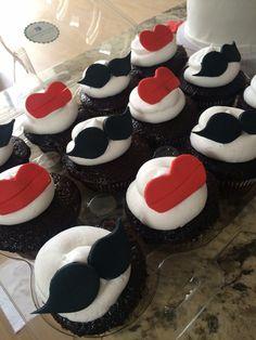 Despedida de solteros | Sr. & Sra. | cupcakes Postrería