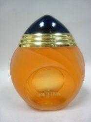 Factice - Designer Boucheron Perfume Factice Cobalt Blue  Stopper.