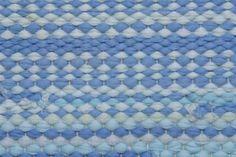 Como tecer um tapete de retalhos num tear feito em casa | eHow Brasil