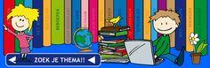 Een website met lesideeën om onderwijs aan te bieden op basis van MI.