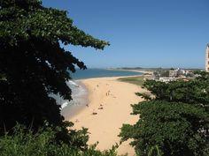 Praia do Riacho, Guarapari (ES)