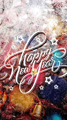 iphone wall hny tjn estrella new years wallpaper