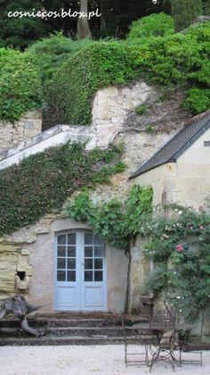 Chateau Nazelles