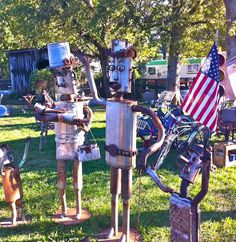 A photo from the Old Tennessee Trail Yard Sale! We have thru Sunday 10/14 to find some great treasures.