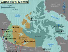 northern canada - Google Search Northern Canada, Canada North, Alaska Usa, Hudson Bay, Churchill, Quebec, British Columbia, North West, Arctic