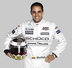 F1 by Riki: JUAN PABLO MONTOYA.....Michael Andretti is trying to find a sponsor to bring Juan Pablo Montoya back to IndyCar with Andretti Autosport.  Go J.P.!!!!